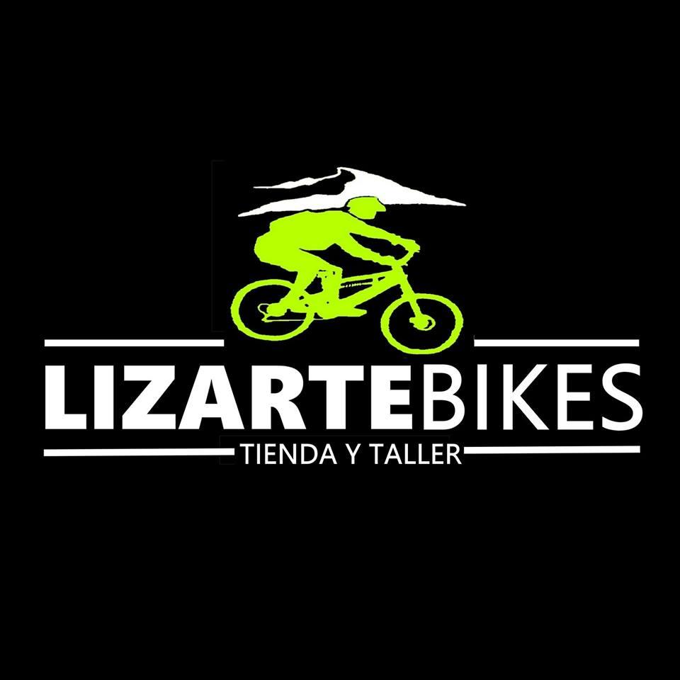 Tienda y Taller Lizarte bikes.