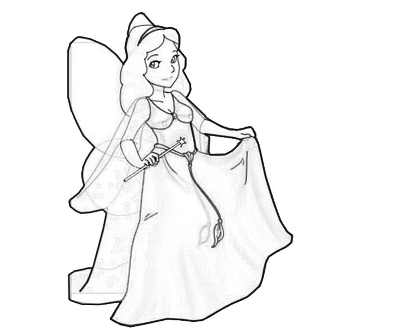 blue-fairy-cute-coloring-pages