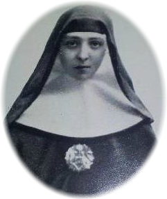 Beata María Antonia Bandrés Elósegui (1898-1919)