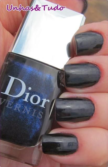 Black Ink da Dior