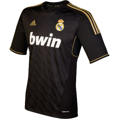 Futblog nueva playera del c f real madrid for Correo real madrid