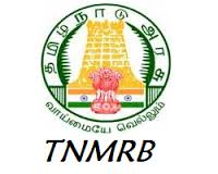 www.mrb.tn.gov.in