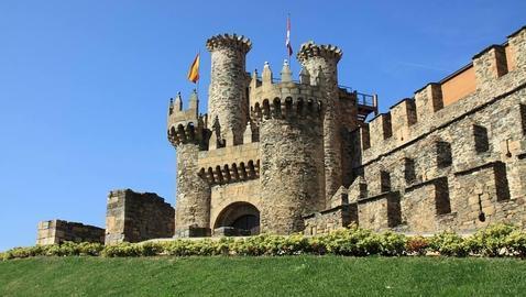 Planes infantiles 10 castillos para visitar en espa a - Castillo de azay le rideau ...