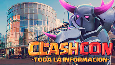 Supercell Gelar Event Besar-besaran Clash of Clans pada 24 Oktober nanti