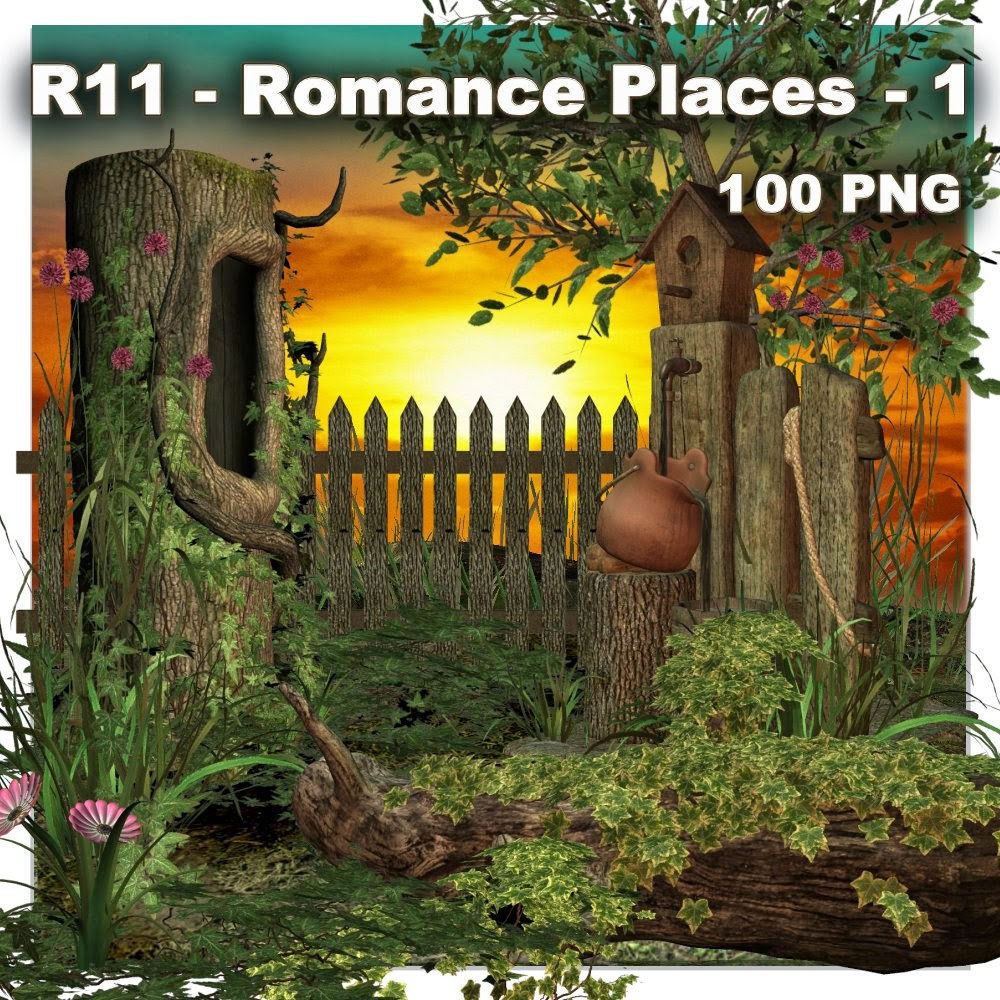 Romantic dating places