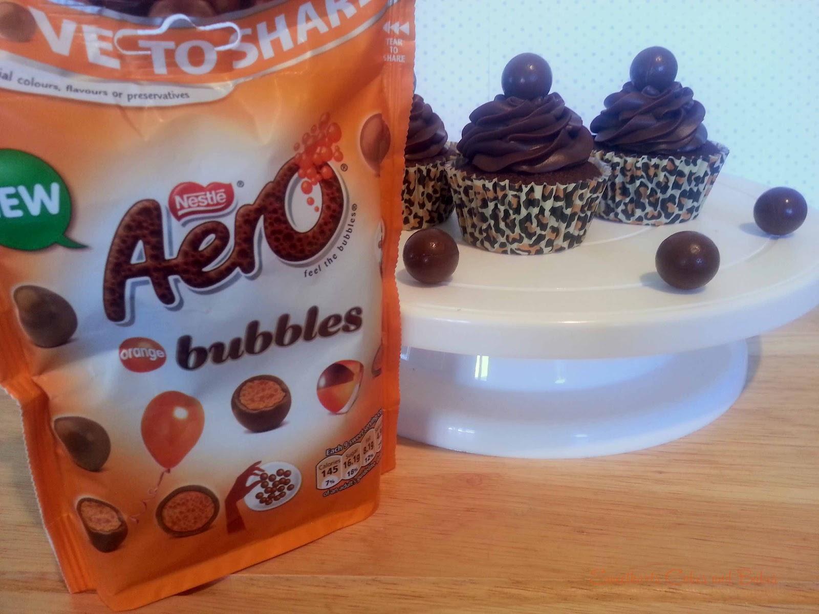 Vegan Chocolate Ginger Orange Cupcakes Recipe — Dishmaps
