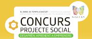 GUANYADOR CONCURS PROJECTE SOCIAL