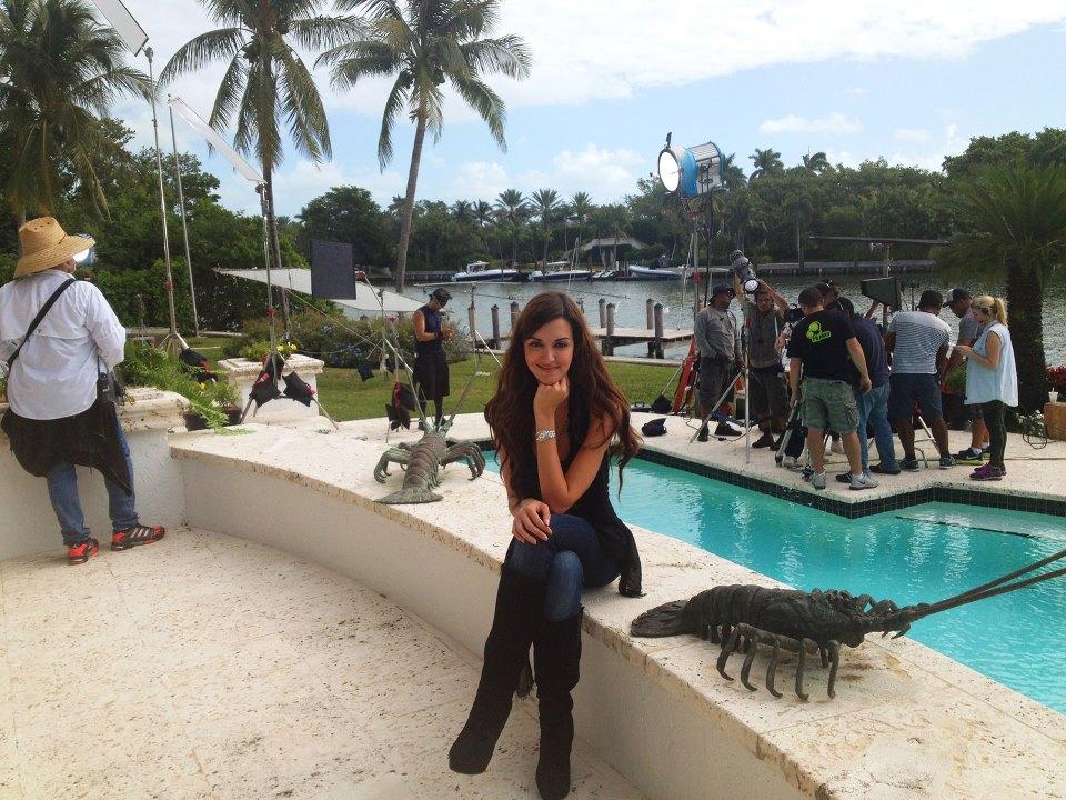 ... Priscila Perales ¡serán parte del elenco de ¨Pasión Prohibida