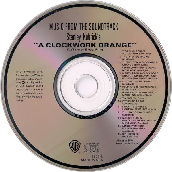 we cause havoc wherever we go..!!: clockwork orange ...
