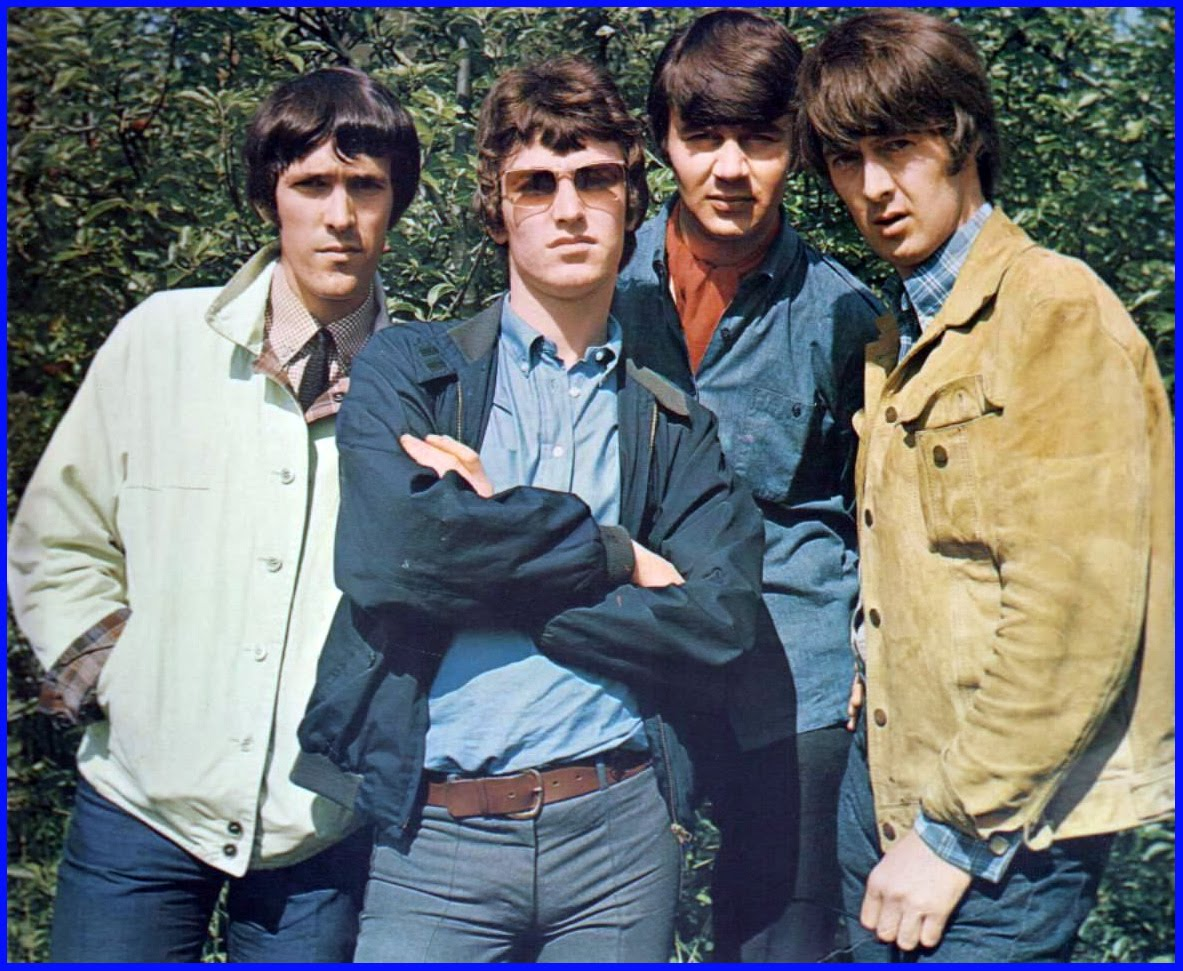 Spencer Davis Group, The - Gimme Some Lovin' / I'm A Man