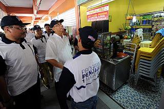 Skim Pembiayaan Mikro tanpa Faedah, Pelancaran Program Penjaja 1Malaysia (PP1M), Pembiayaan Kepada Penjaja Malaysa, Pinjaman Kepada Penjaja Malaysia, Borang Online Pinjaman Penjaja Malaysia