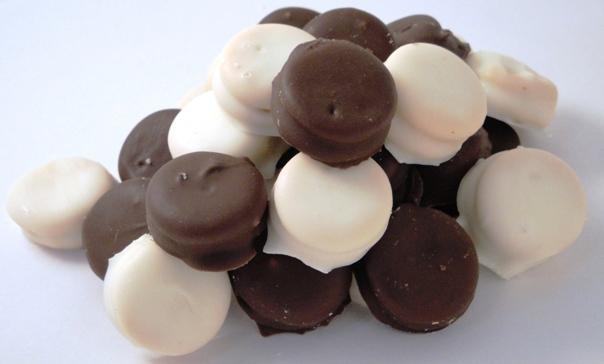 Crackahs Chocolate+covered+ritz+bitz