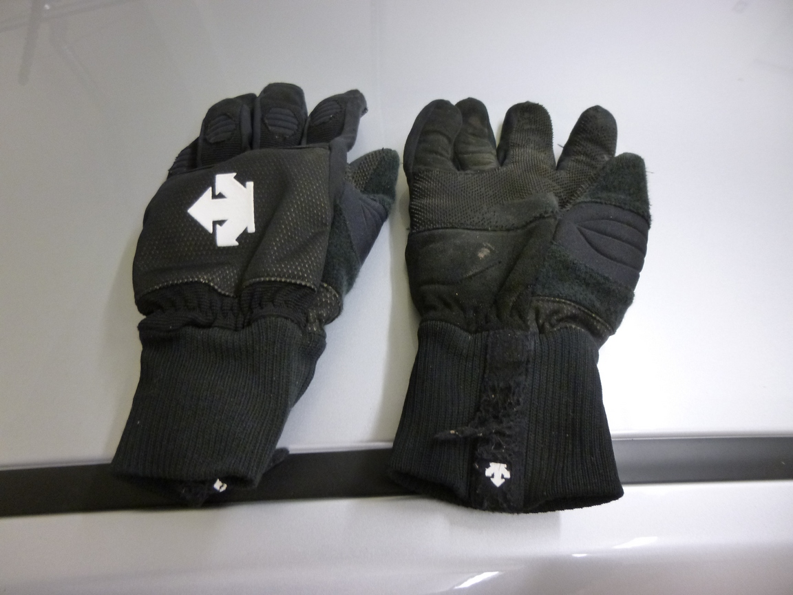 Black gardening gloves - These Are My Other Gardening Gloves They Are Actually Bicycling Gloves Not That I Ve Ever Tried To Garden While Bicycling Because That Would Be Weird