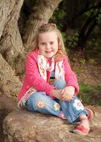 Emilee Age 5
