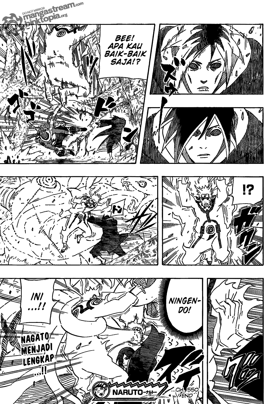 Download naruto 550 page 18