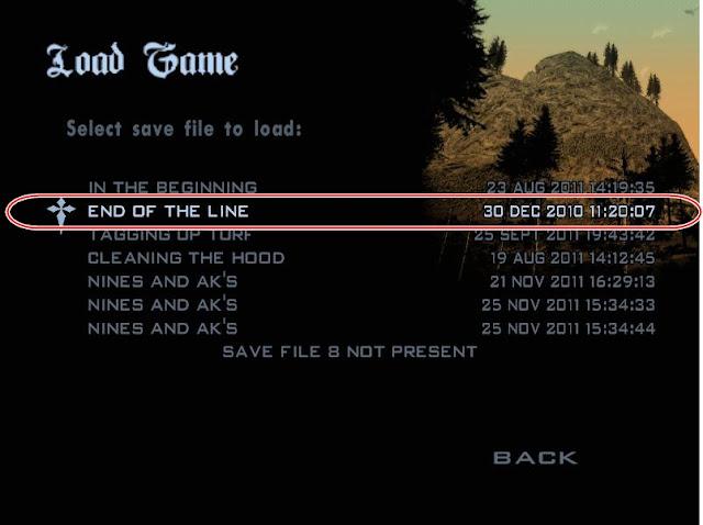 pusing pusing gan maka silahkan download GTA San Andreas User Files