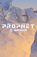Prophet Aleta Ediciones