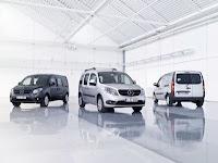 Noul Mercedes-Benz Citan