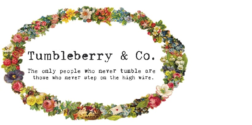 Tumbleberry & Co.