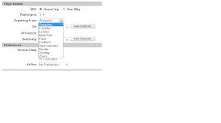 selenium webdriver scripts