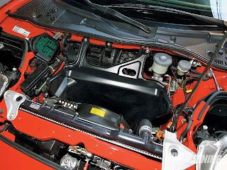 Acura on Acura Nsx  Acura Concept   Acura Nsx Engine