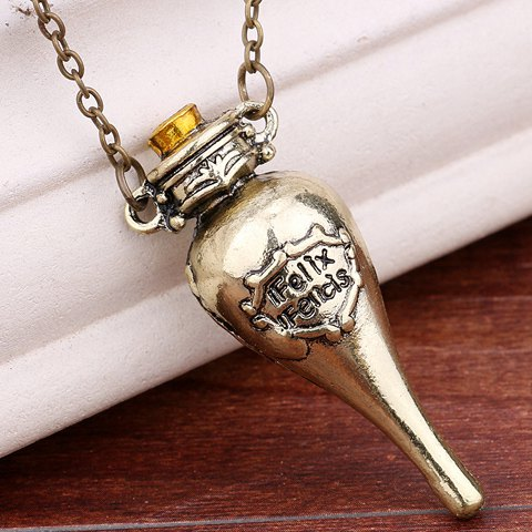 ♥ Harry Potter Necklace