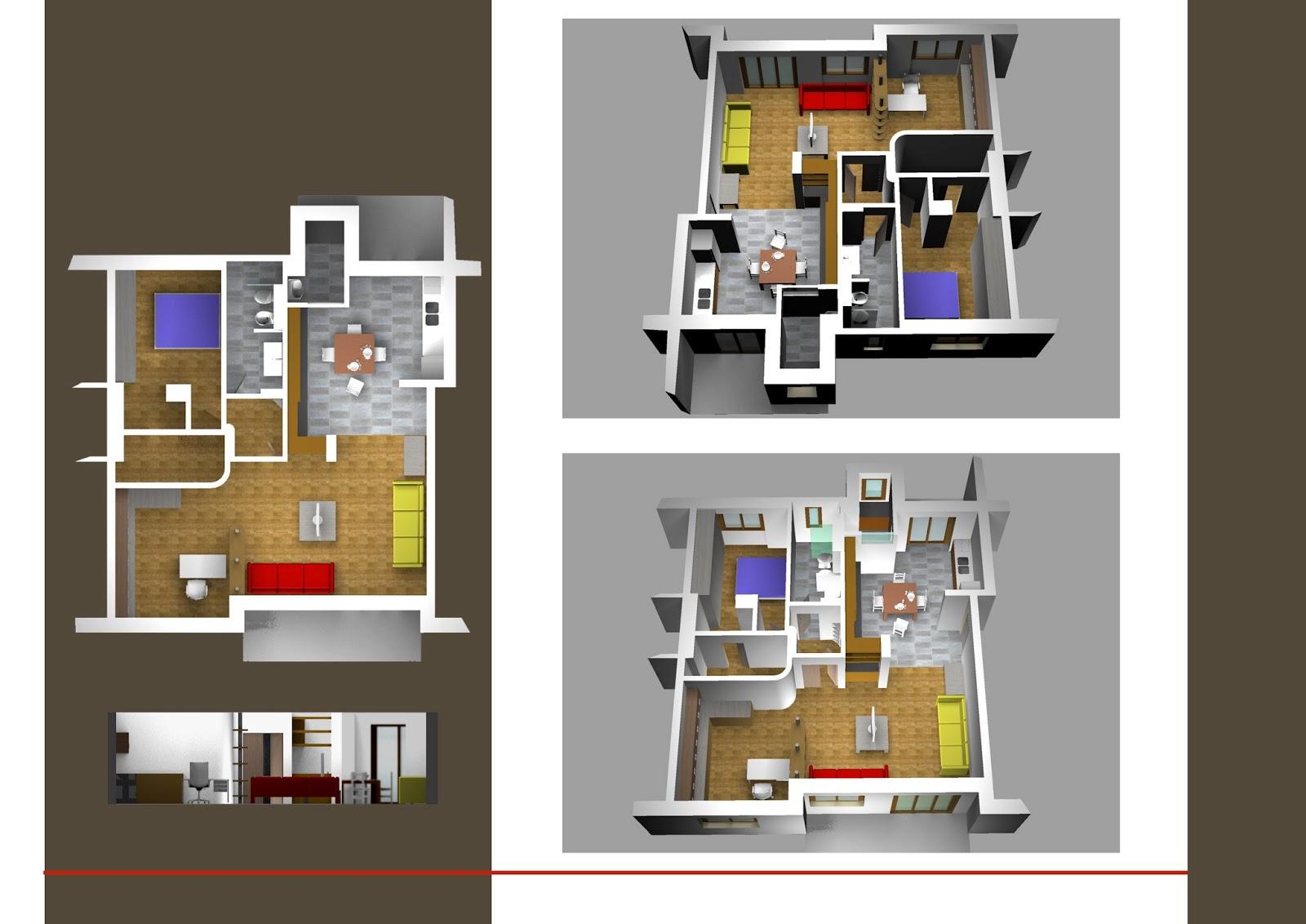- Modello preventivo ristrutturazione casa ...