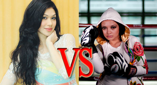 NEELOFA VS ANZALNA