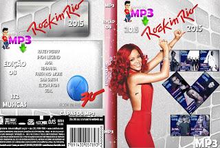 MP3 Rock In Rio II