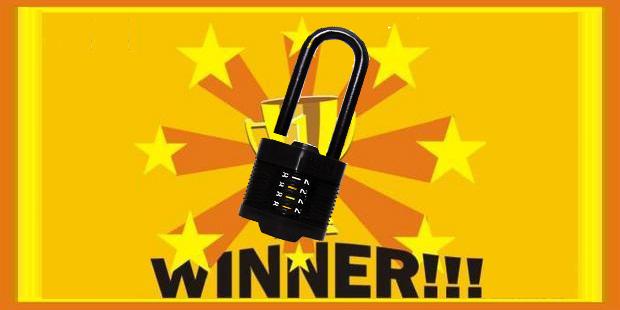 Free Unlock iPhone Winners