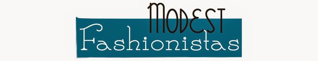 Modest Fashionistas