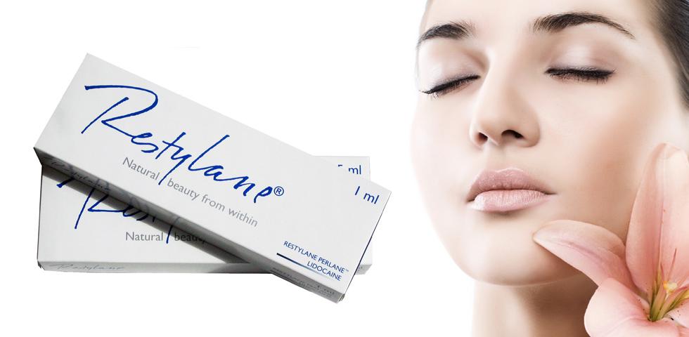 restylane acide hyaluronique