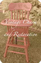 Vintage Charm and Restoration