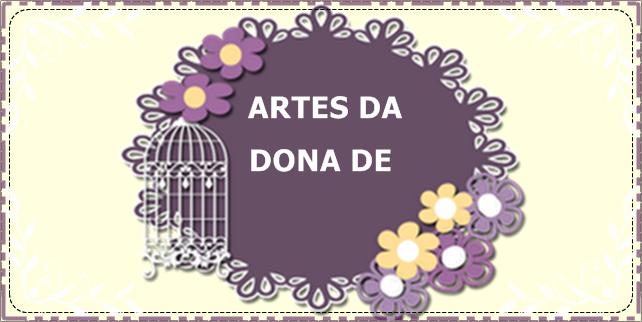 Artes da Dona De