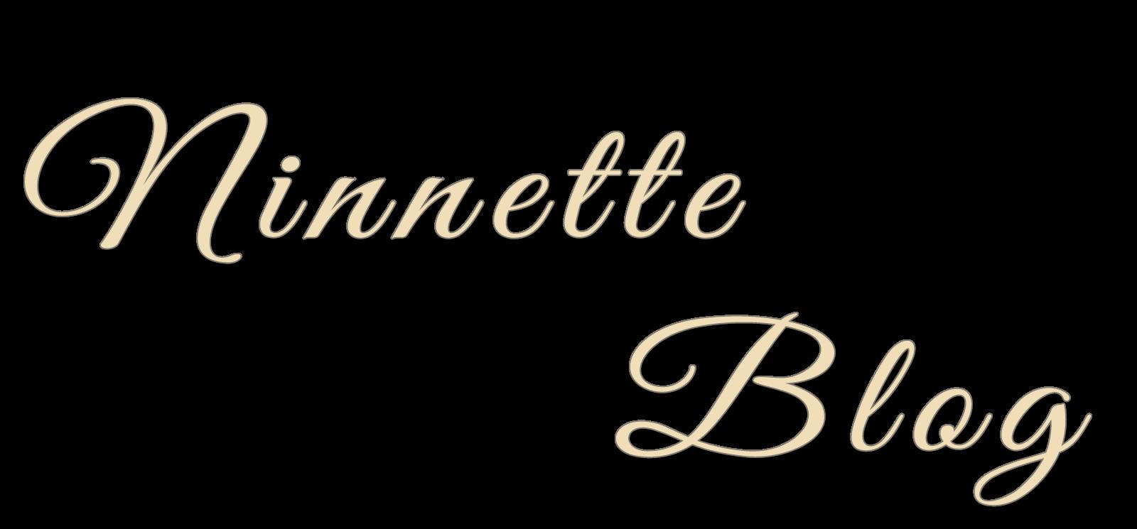 Ninnette Blog