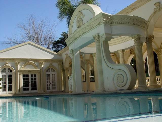 Entertainment World Shahrukh Khan House