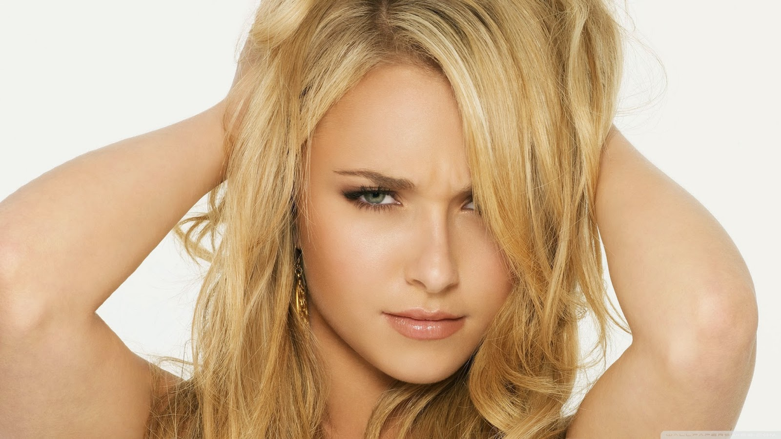 hayden panettiere nashville promo wallpapers - Hayden Panettiere Daily