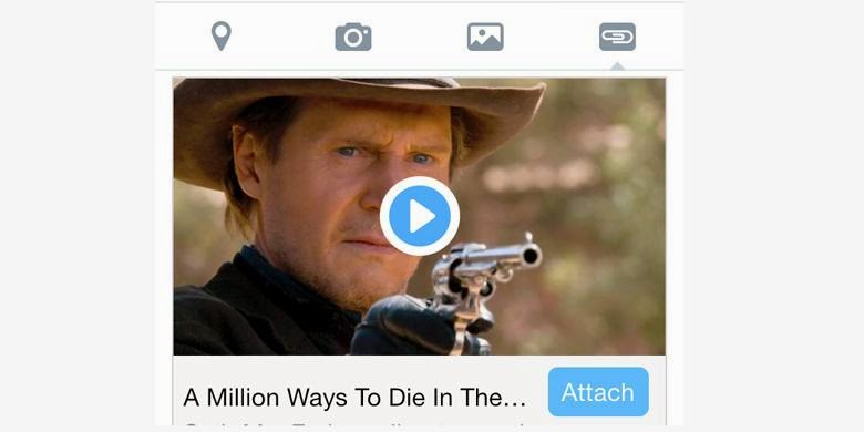 Twitter Testing Video Sharing Service