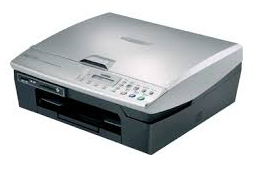 Brother DCP-120C Printer Driver