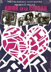 Amor en la Ciudad (6 Cortos Varios Directores)