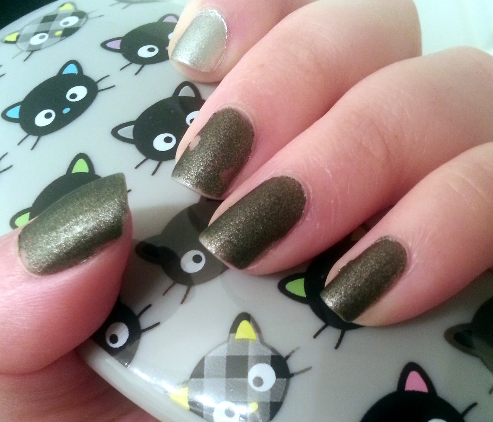 Beauty Misanthropic: Julep Hailee, Julep Matte Top Coat, & Color ...