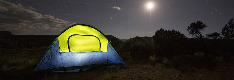 7 Camping Essentials You Can't Do Without 4