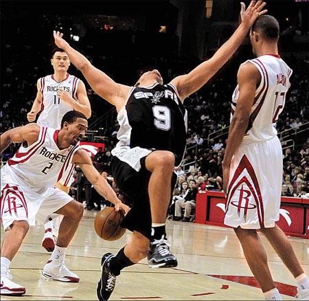 Funny Moments January-February 2012   NBA FUNNY MOMENTS