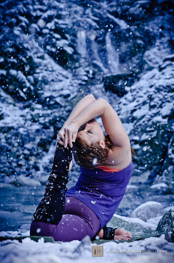 Top three ways to cool down with yoga and meditation