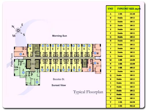general hospital floor plans pdf