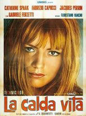 La calda vita (La vida cálida) (1964) [Vose]