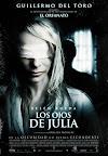 Los Ojos de Julia, Poster