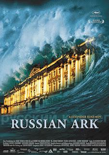 Watch Russian Ark (Russkiy kovcheg) (2002) movie free online