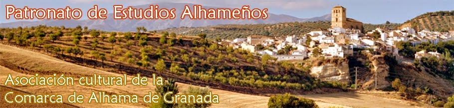 Patronato de Estudios Alhameños