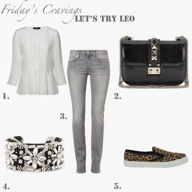 Friday's Cravings: Let's Try Leo